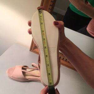 4514819afc5f Anthropologie Shoes - ANNE THOMAS LISCIO TOAST GINZA SANDAL